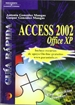 Portada del libro Guía rápida. Access 2002 Office XP